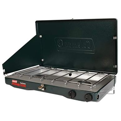 Coleman-Gas-Stove-Portable-Propane-Gas-Classic-Camp-Stove-with-2-Burners