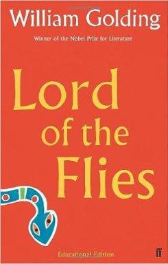 Resultado de imagen para Lord of the Flies libro