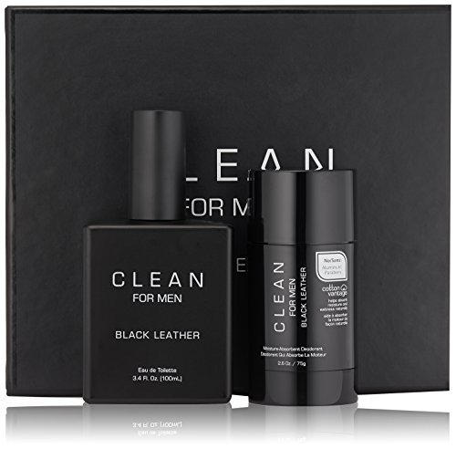 41sHoC7gguL $106 Value Set Includes:  100ml [3.4 Fl. Oz] EDT 2.6 Oz [75g] Deodorant Pairs well with CLEAN for Men White Vetiver