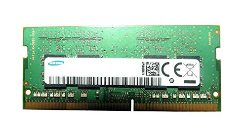 Samsung 4GB DDR4 PC4-21300, 2666MHZ, 260 PIN SODIMM, 1.2V, CL 19 Laptop ram Memory Module 153