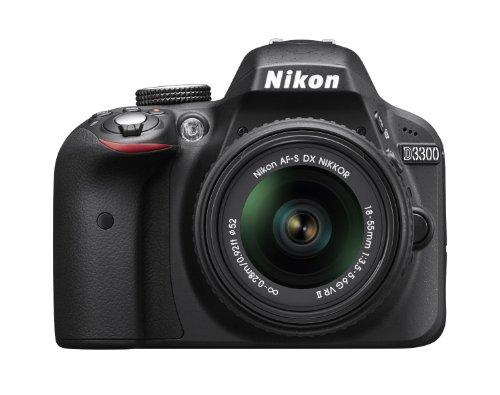 Nikon D3300 Digital SLR