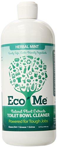 Eco-Me Toilet Bowl Cleaner