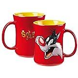 Sylvester 3d Shaped Mug