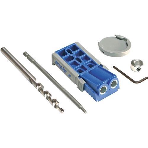 Kreg R-3 Jr. Pocket Hole Jigs