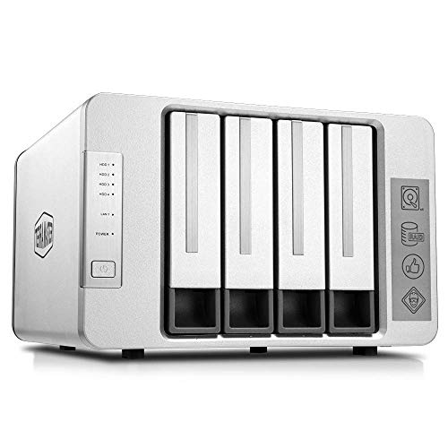 TerraMaster-F4-210-4-Bay-NAS-1GB-RAM-Quad-Core-Network-Attached-Storage-Media-Server-Personal-Private-Cloud-Diskless