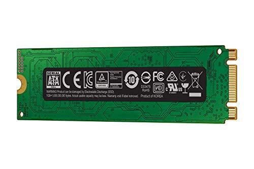 Samsung 860 EVO 250GB SATA M.2 (2280) Internal Solid State Drive (SSD) (MZ-N6E250) 5