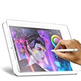 Paperlike iPad 9.7 Screen Protector, XIRON High Touch Sensitivity Anti Glare Scratch Resistant iPad 9.7 &iPad Pro 9.7 Matte Screen Protector,Compatible with Apple Pencil or Other Active Stylus Pens