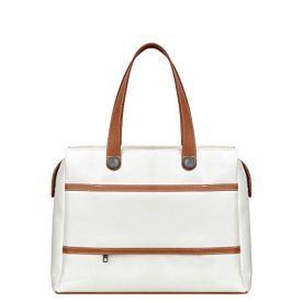 DELSEY-Paris-Chatelet-Soft-Air-Shoulder-Bag