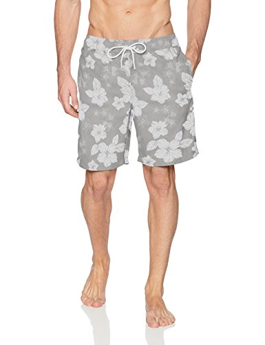 Amazon Essentials Quick-Dry 9″ Swim Trunk Uomo