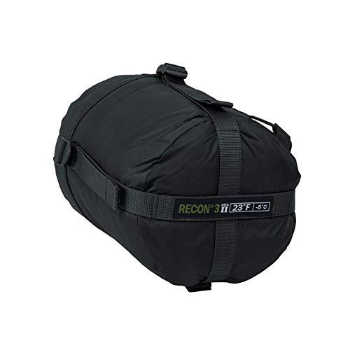 Elite Survival Systems Recon 3 Sleeping Bag, Olive Drab, 23 Degree Fahrenheit, -5 Degree Celsius