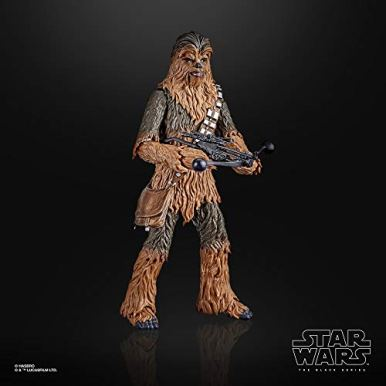 Star-Wars-The-Black-Series-Chewbacca-6-Inch-Scale-The-Empire-Strikes-Back-40th-Anniversary-Collectible-Figure-Kids-Ages-4-and-Up