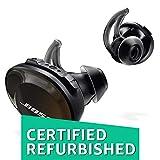 Bose SoundSport Free Wireless Sport Headphones - Black - 774373-0010