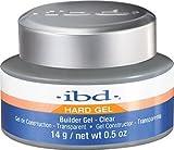 IBD 60402 Builder Gel, Clear, 2 Ounce