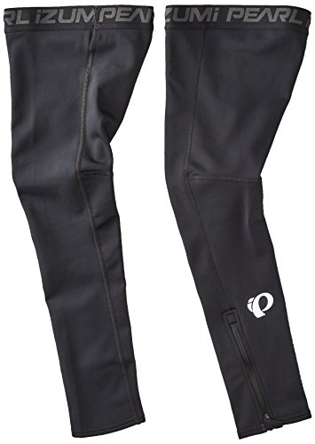 Pearl iZUMi Elite Thermal Cycling Legwarmer, Black, Medium