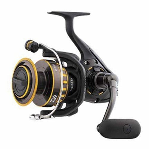 Daiwa BG BG2500 Spinning Reel
