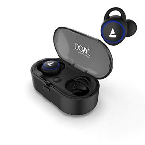 boAt Airdopes 311v2 Truly Wireless Bluetooth in Ear Earbuds with Mic (Pink)