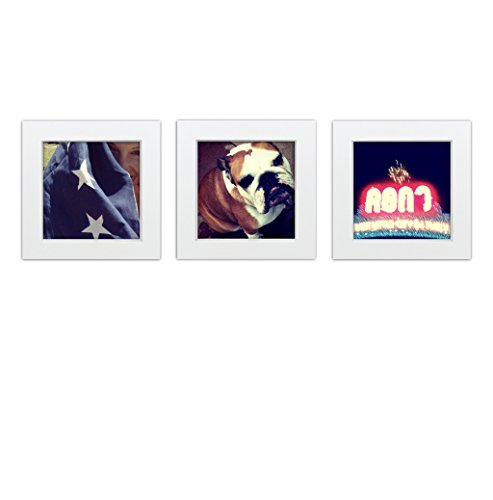 White Frame For Instagram Online | Siteframes.co