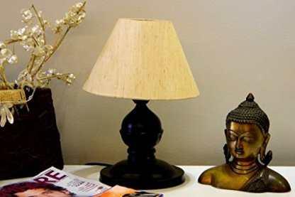 TUCASA-Table-LAMP-with-CONICAL-Shade
