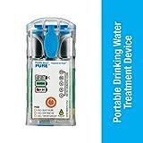 Potable Aqua Pure Portable Electrolytic Water Purifier Device