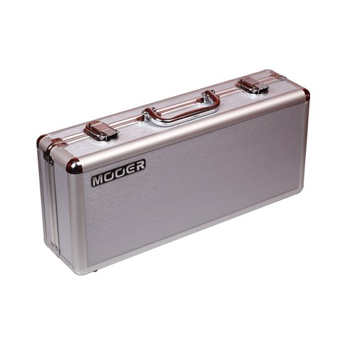 Mooer Firefly M6 Flight Case For Micro Series Pedals and Mini Pedals