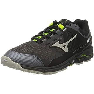 Mizuno Men's Trail Running Shoe Road Running Shoes On Trail