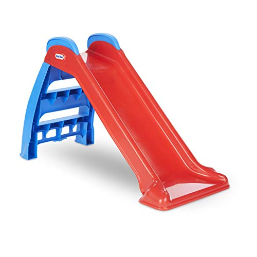 Little Tikes First Slide (Red/Blue)