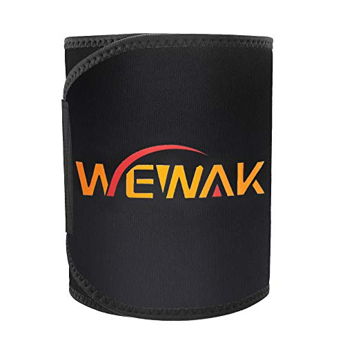 WEWAK Waist Trimmer Belt
