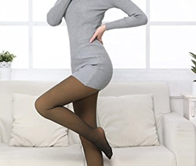 Generic The_all In One_ Winter _a_layer_man Made_and_meat_ Women Girls Stockings Women Girl Legging