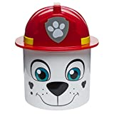 Zak Designs Paw Patrol Kids Lunch Container, Marshall