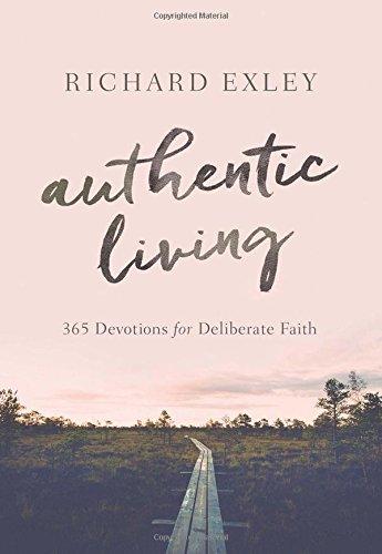 Authentic Living