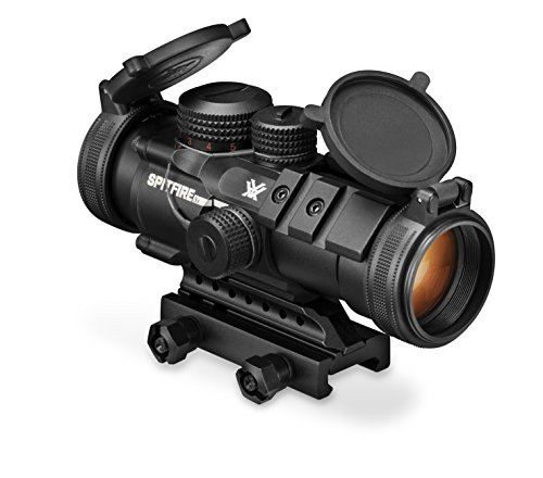 Vortex Spitfire 3x Prism Scopes