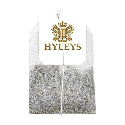 Hyleys Wellness Detox Green Tea - 25 Tea Bags (100% Natural, Sugar Free, Gluten Free and Non-GMO) 2