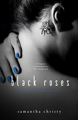 Black Roses by Samantha Christy