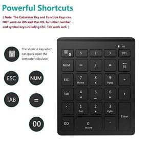 Bluetooth-Number-Pad-Lekvey-Portable-Wireless-Bluetooth-28-Key-Numeric-Keypad-Keyboard-Extensions-for-Financial-Accounting-Data-Entry-for-Smartphones-Tablets-Surface-Pro-Windows-Laptop-and-More