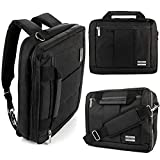 13.3 to 14 Inch Laptop Shoulder Bag Backpack Fit for Lenovo ThinkPad L480, L390, L490, L470, L390 Yoga, E495, E490S, A485, P43S, T480, T480S, T495, T490S, T495S, T490, X380 Yoga, X390, X390 Yoga