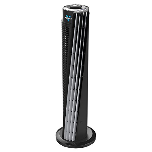 Vornado 143 Whole Room Tower Air Circulator Fan, 29'