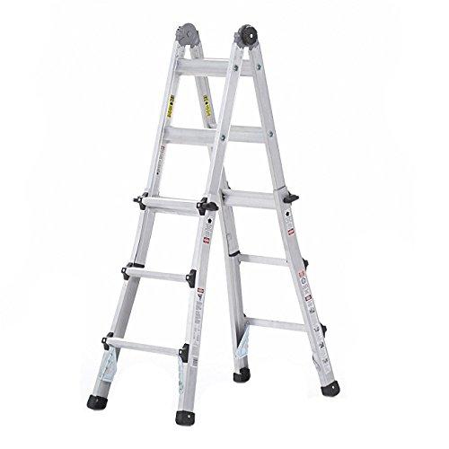 Cosco 17-Foot Multi-Positon Ladder System