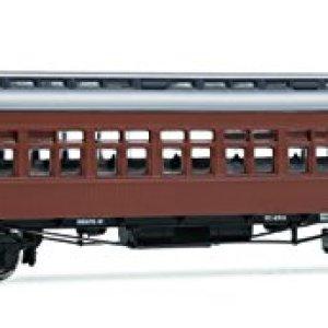 Arnold–Costa Coach, 3rd Class, RENFE, Lantern Roof (Hornby hn4234) 41u0r3H3E9L