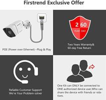 POE-Camera-System-Firstrend-POE-Camera-Kits-with-6pcs-1080P-Security-Cameras-and-8CH-NVR-1TB-HDD-Plug-and-Play-Home-Cameras-System-Free-APP-and-Night-Vision
