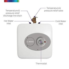 Bosch-Electric-Mini-Tank-Water-Heater-Tronic-3000-T-25-Gallon-ES25-Eliminate-Time-for-Hot-Water-Shelf-Wall-or-Floor-Mounted