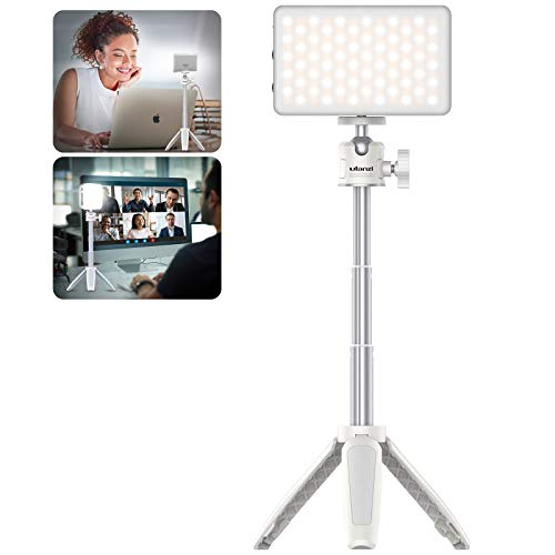 VIJIM-Video-Conference-Lighting-Zoom-Lighting-for-Computer-Video-Conferencing-with-Adjustable-Tripod-Stand-Laptop-MacBook-Zoom-Call-Lamp-for-Remote-WorkingLive-StreamingSelf-Broadcasting