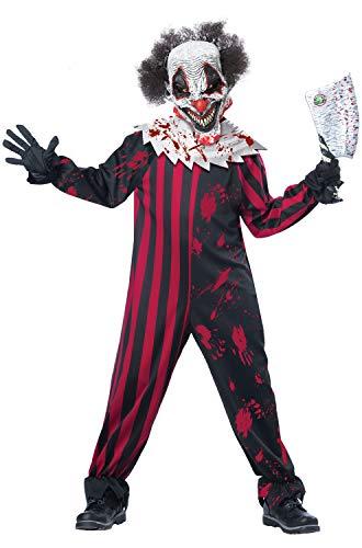 California-Costumes-Killer-Klown-Child-Costume