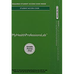 MyLab Health Professions with Pearson eText --Access Card--for Guided Approach to Intermediate and Advanced Coding (My Health Professions Lab)