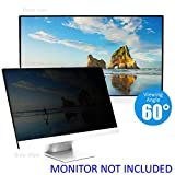 30 Inch Privacy Screen Filter for Widescreen Monitor (16:10 Aspect Ratio) -Please Measure Carefully!