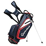 TaylorMade 2019 Golf Select Stand Bag,...