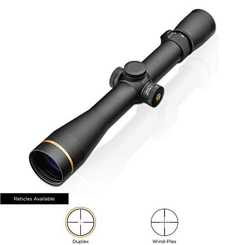 Leupold VX-3i 4.5-14x40mm Side Focus Riflescope
