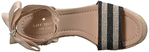 """41uT3kLcUfL Imported leather and rubber, including sole High wedge heel measuring 4.75"""" Platform measures 1.25"""""""