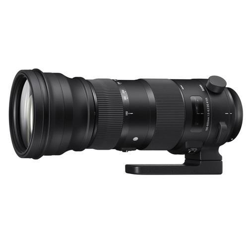 Sigma 150-600mm 5-6.3 Sports DG OS HSM Lens