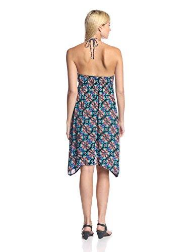 41uVdwgUt2L Designer: Nanette Lepore Collection: Paloma Name: Halter Dress