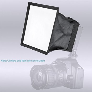 Neewer-59x67-inches15x17-centimeters-Camera-Collapsible-Diffuser-Mini-Softbox-for-CN-160-CN-126-and-CN-216-LED-Light